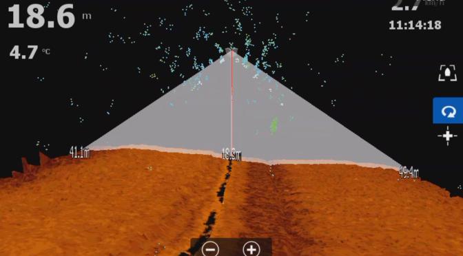 Kokemuksia: 3d StructureScan