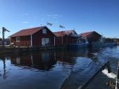 Spikenin satamaa