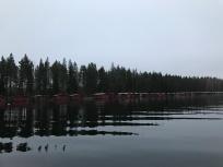 Pitkälahden satamaa